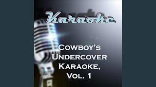 Mama's Broken Heart (Karaoke)