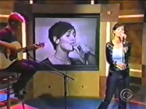 Natalie Imbruglia - this morning - Torn - Interview