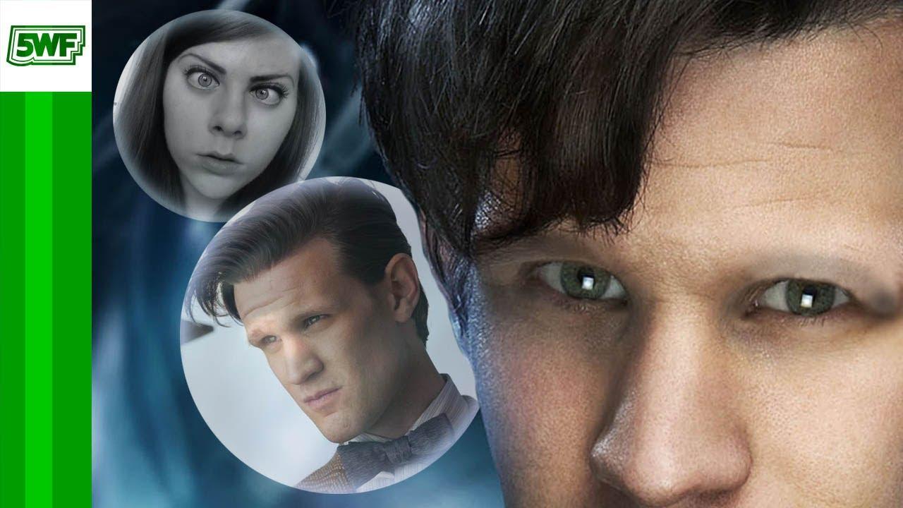 The Matt Smith Eyebrow Conspiracy