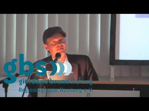 Michael Schmidt-Salomon - Hoffnung Mensch - Teil 1