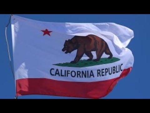 Is California breaking federal laws?