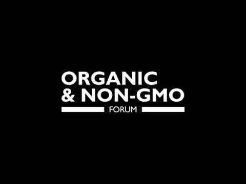 Organic & Non-GMO Forum Buzz