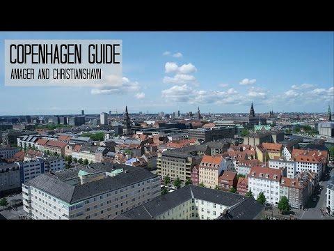 Copenhagen Guide - Amager & Christianshavn