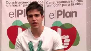 Cápsula El Plan en el Colegio Mayor de Antioquia