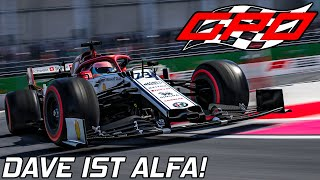 GPO 6 mit PietSmiet, Dner, Valle, Rene Rast & Co. | Dave ist Alfa! | F1 2019 Gameplay German