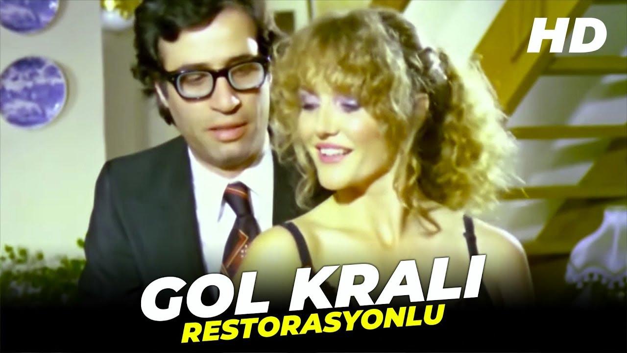 Gol Kralı | Kemal Sunal Türk Komedi Filmi Full İzle (Restorasyonlu)