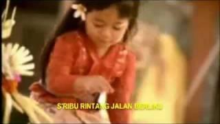 15 Finalis IFS 2 Menyanyikan Lagu Indonesia Jaya