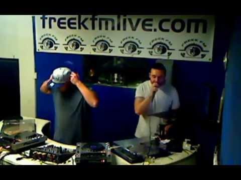 FREEKFMLIVE Ballsey & peck ft: Gemma Fox