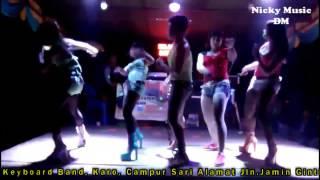 Nicky Musik Vj MeLin faet Vj Juve Oleh Oleh XxxxxDM Dj Mantok 20m17