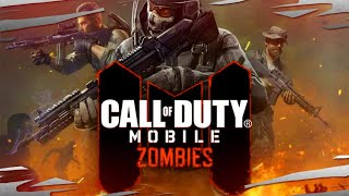 **NUEVO** ZOMBIES CONFIRMADOS EN CALL OF DUTY:MOBILE | ByCarloX
