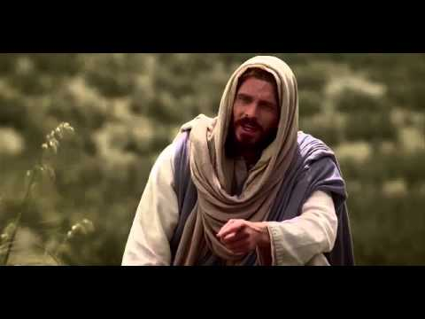 Jesus fala sobre o Trono do Julgamento