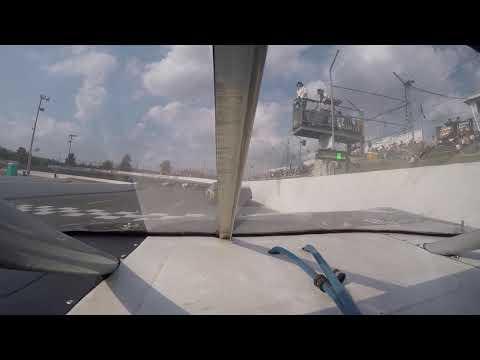 Sunset Speedway   Velocity LLM Heat 1
