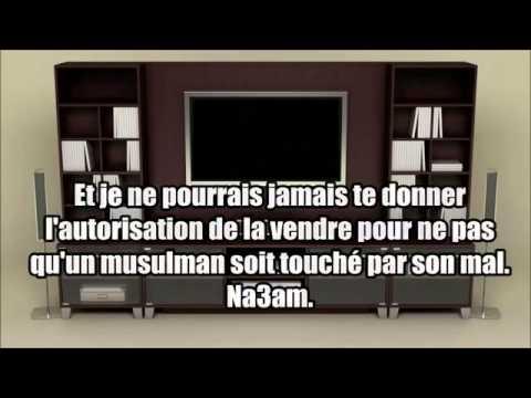 islam concernant la télé