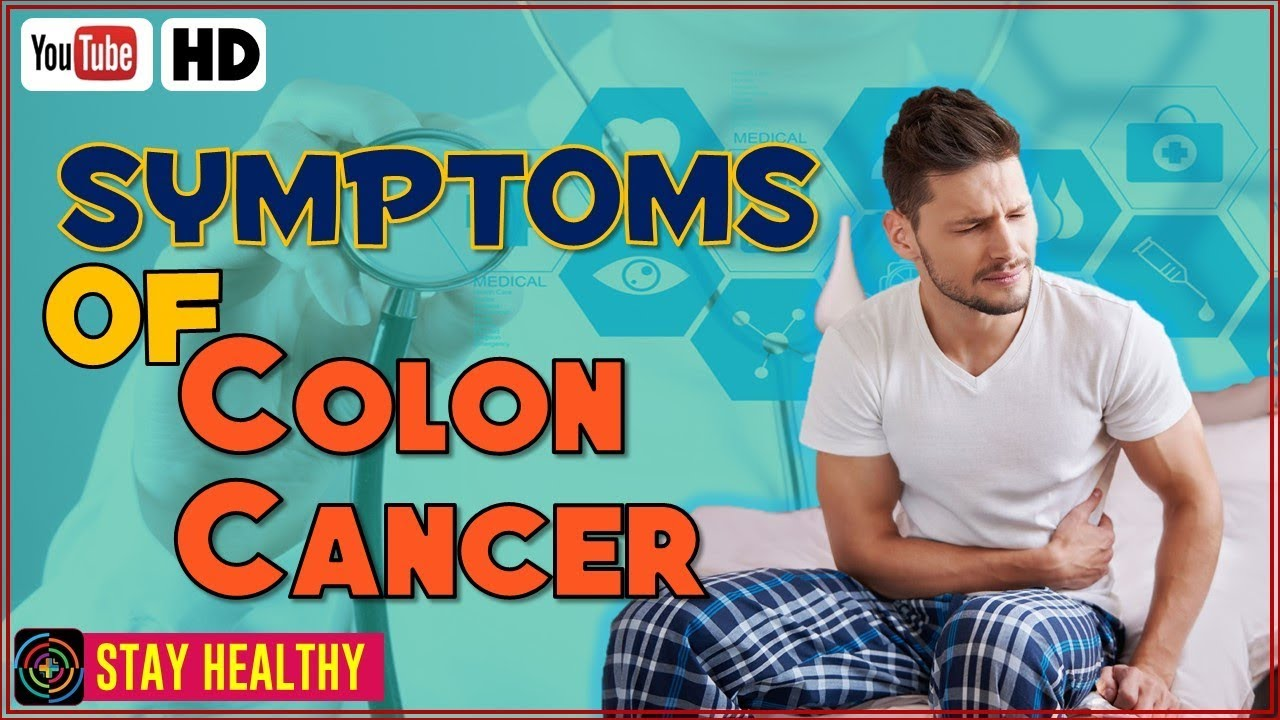 10 Warning Signs of Colon Cancer You Shouldn't Ignore