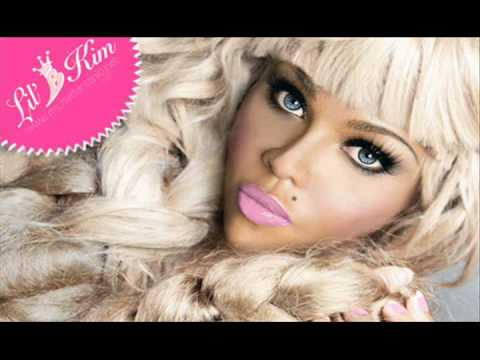 Keri Hilson feat. Lil' Kim - Buy U Music