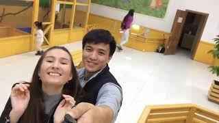 Мукатов Арман и Абашова Дина. Пара №51 Видеоблог для LOVE-марафона (2 тур) 2018 год.