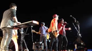 juira mannequin challenge ciro y los persas velez 19 11 2016