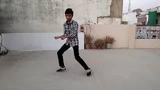 HAPPY HOUR DANCE VIDEO    ABCD 2    SHREYASH PANDEY