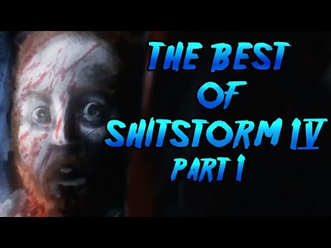 The Best of Matt & Pat's Scariness Marathonpilation (Part 1)