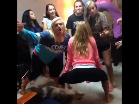 why do white girls ruin everythingshmoney dance youtube