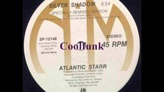 Atlantic Starr - Silver Shadow (12 Specially Remixed Version 1985)