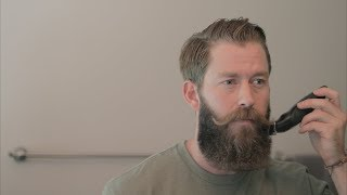 Beard Trimming From Home (Made Easy)