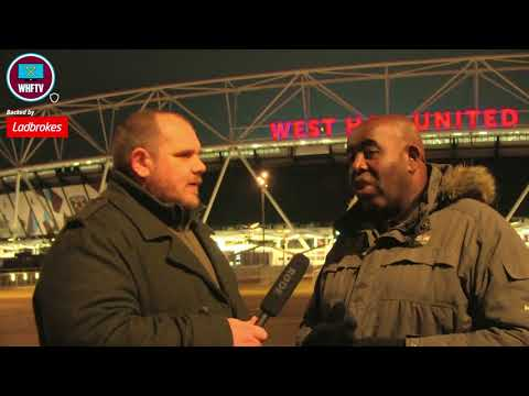 West Ham Vs Arsenal Preview With Arsenal Fan TV