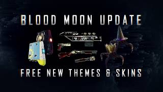 Prey Mooncrash Blood Moon Update Trailer