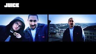 Смотреть клип Psaiko.Dino Feat. Eko Fresh & Dcvdns - #hangster