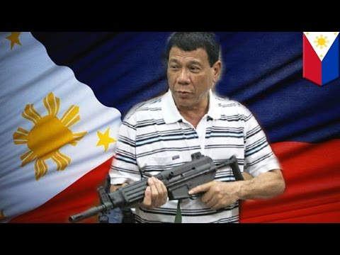 Du30: How will the controversial reign of Philippine president Rodrigo Duterte end? - TomoNews