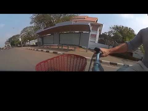 Champs Elysées Vientiane