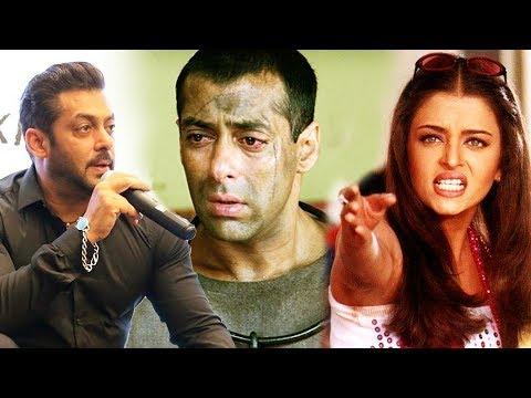 Salman Khan OPENS On Tere Naam, Aishwarya Rai CHALLENGES Salman - Know More