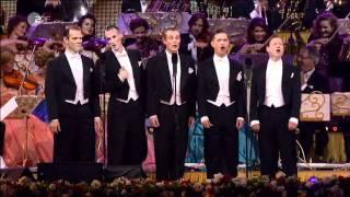 Andre Rieu & Berlin Comedian Harmonists - Das ist die Liebe der Matrosen (Live in Maastricht)