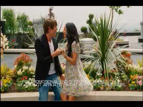 Can I Have This Dance - High School Musical 3 - Music ...