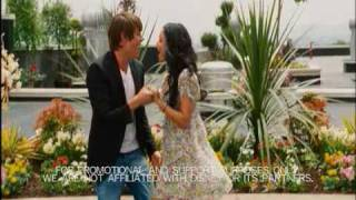 Can I Have This Dance - High School Musical 3 - Music Video (HQ)