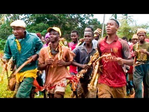 TANZANIA - Africa - Zanzibar and the Mwaka Kogwa Festival