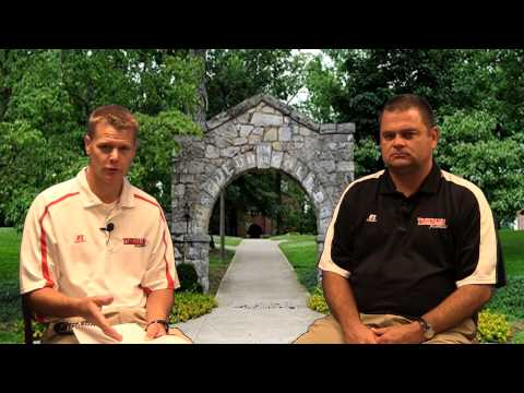 Frankie DeBusk Show 2013:  TC 36, North Greenville 39
