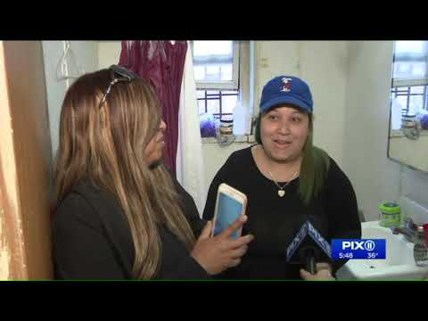 Housing official Lynne Patton calls NYCHA crisis `national emergency`