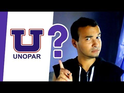 A UNOPAR EAD É CONFIÁVEL? - Graduação e Pós-Graduação a distância.