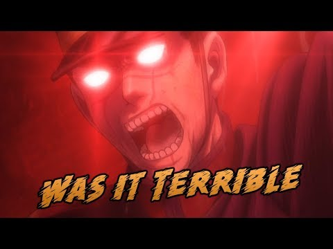 Was Golden Kamuy Episode 1 Really That Bad Or Do People Need To Calm Down?