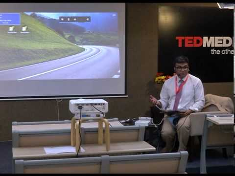 TEDMED Live Talk by Dr. Kanav Kahol