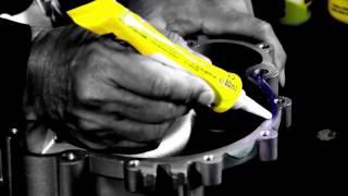 Нетвердеющий полиуретановый герметик Hylomar М(Как использовать Герметик Hylomar® M для качественной герметизации составных частей двигателей и защиты от..., 2016-12-22T09:37:11.000Z)