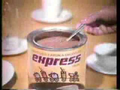 Comercial Chocolate Express Mexico Youtube