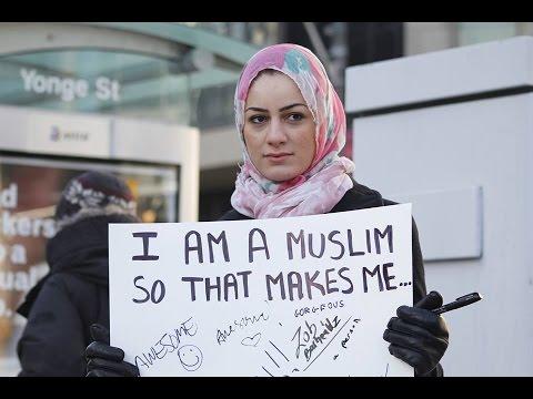 I am gay and a Muslim