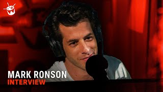 Mark Ronson Interview: Reflecting on OutKast, Miley Cyrus and Lady Gaga Video