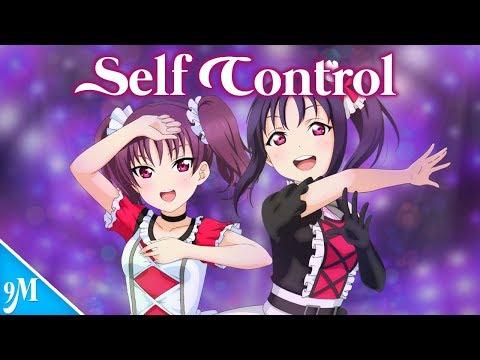 Saint Snow - Self Control [English Cover]