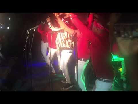 Kermesse Bisengo à Bandal tomber sous le charme de Cappuccino Lbg Rambo 2 ko bina oyo wapi #Malaïka