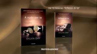 A nudo per te by Sylvia Day (Bared to You - Italian Commercial)