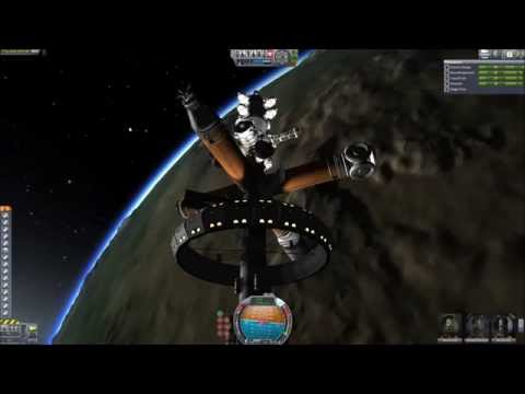 [ITA] Kerbal Italia Space Program #73: SatArray e Piff