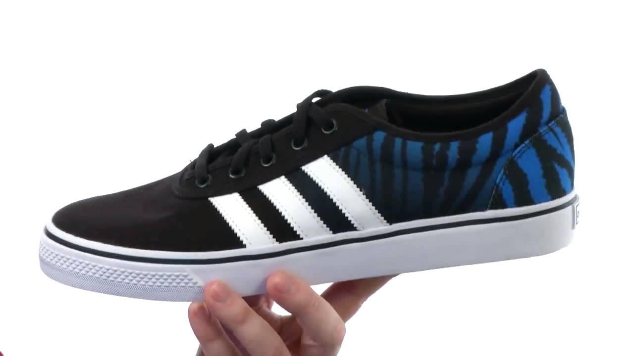 adidas Skateboarding Skateboarding Skateboarding Adi Ease Print SKU:8399107 YouTube c8009e